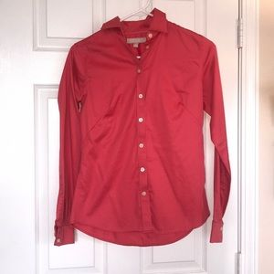 Women's Banana Republic Dress Shirt